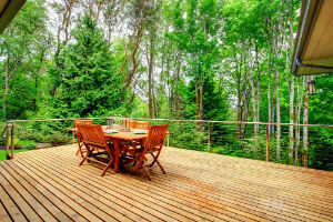 deck cleaning services washington dc