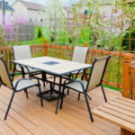 decking cleaning company washington dc