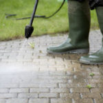 power washing company washington dc