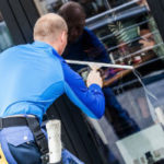 window washer cleaning washington dc